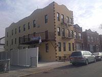 Brooklyn NY Condominium